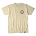 ORIGINAL FLORIDIAN NATURAL -RED S/S