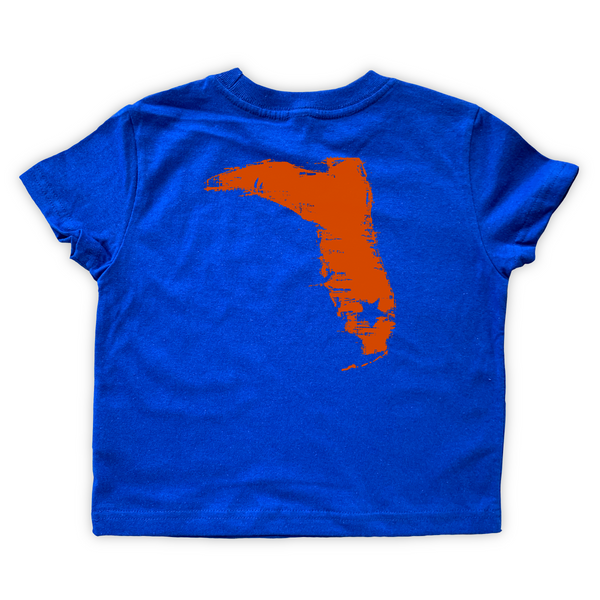 ROYAL BLUE GAINESVILLE TODDLER