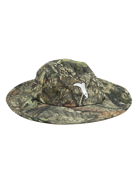 MOSSY OAK FLOPPY FISHING HAT