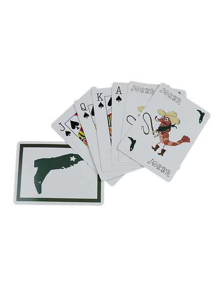 PLAYING CARDS LIMITED EDITION