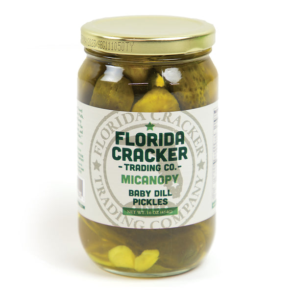 MICANOPY BABY DILL PICKLES