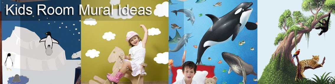 Kids Room Themes & Ideas