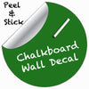 Chalkboard Wall Decals Murals