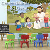 Kids Church Mural Decals