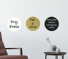 Dry Erase Decals