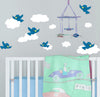 Bird Wall Decals