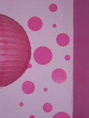 Polka Dot Kids Wall Stickers