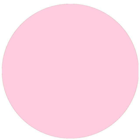 "Dry Erase -11""  Soft Pink Dot Decal - Create-A-Mural"