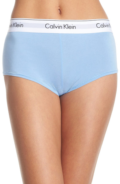'Modern Cotton' Boyshorts