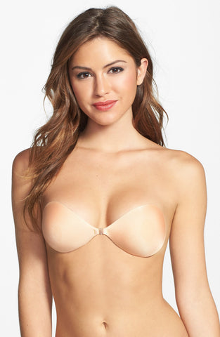 Seamless Push-Up Nu Bra
