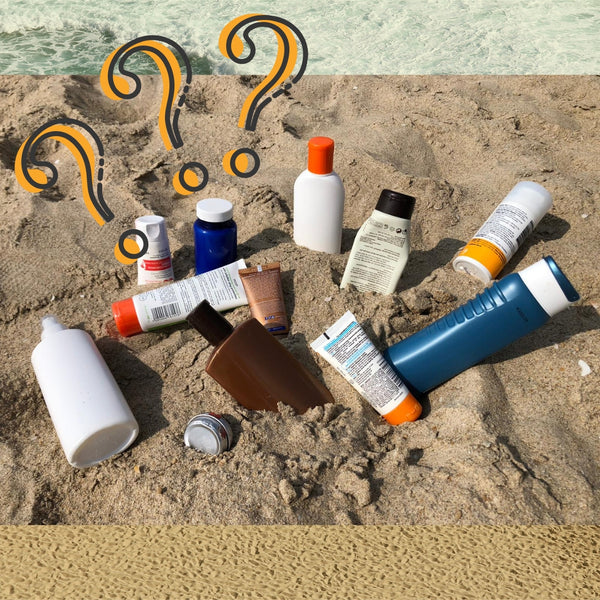Top Tips- How to Choose a Sunscreen- The SunZee Sunscreen Guide