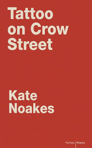 Poetry School Workshop: Writing on the Skin with Kate Noakes