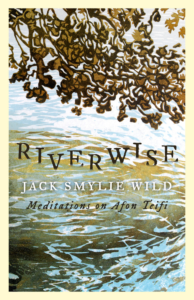 Miriam Darlington on 'Riverwise': 'A sinuous love letter to the self'