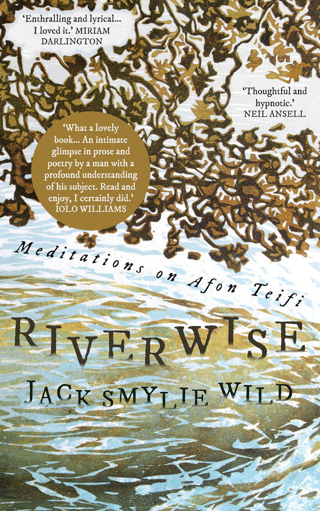 The Misfit Loafer – Jack Smylie Wild talks about 'Riverwise'