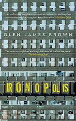 The Guardian Reviews Ironopolis