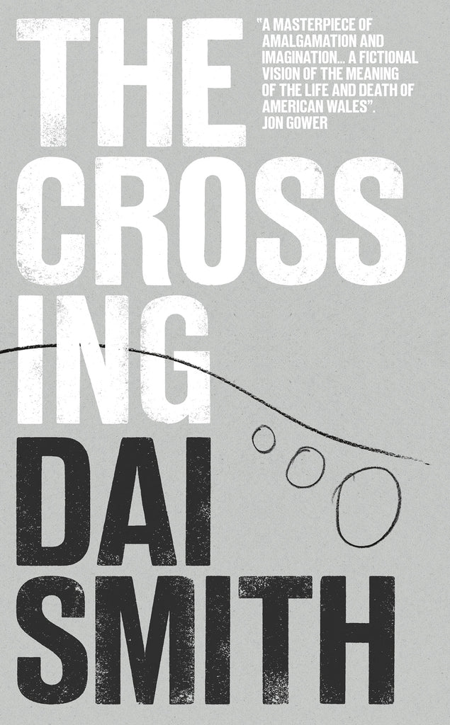 Nation.Cymru review of 'The Crossing'