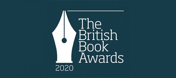 Parthian on regional shortlist for The British Book Awards 2020 Small Press of the Year!