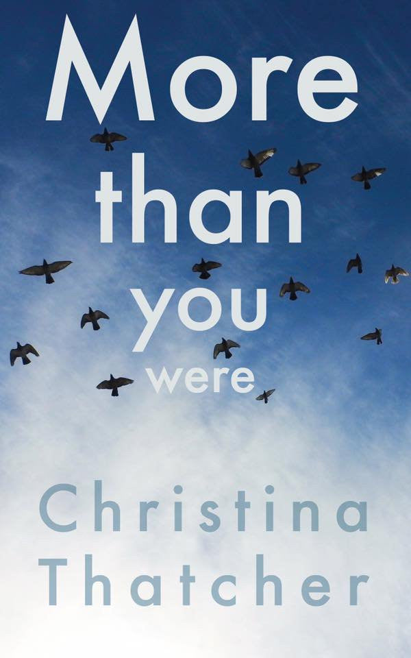 Costa Rica Calling! Christina Thatcher Continues her Book Tour