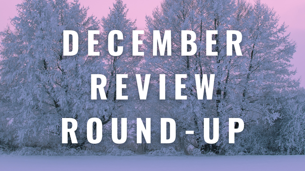 December Review Round-up