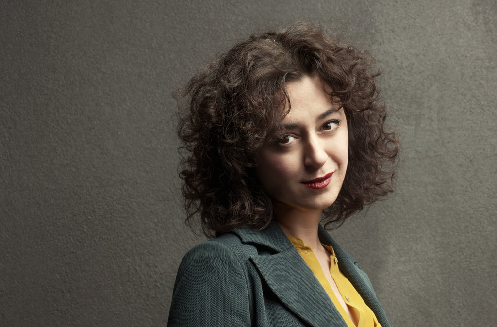 Sunday Times: Novelist Ece Temelkuran on Why She 'Adopts' Daughters