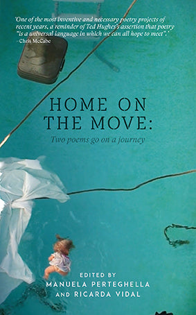 'fascinating reading' – Two new reviews for 'Home on the Move'
