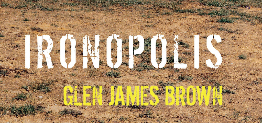 'Breathtaking', The Morning Star Reviews Ironopolis