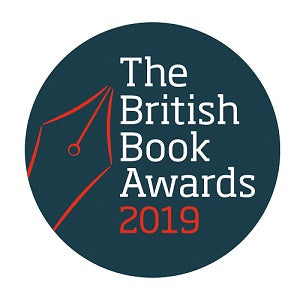 Parthian Shortlisted for The British Book Awards' New Prize for Small Press of the Year award
