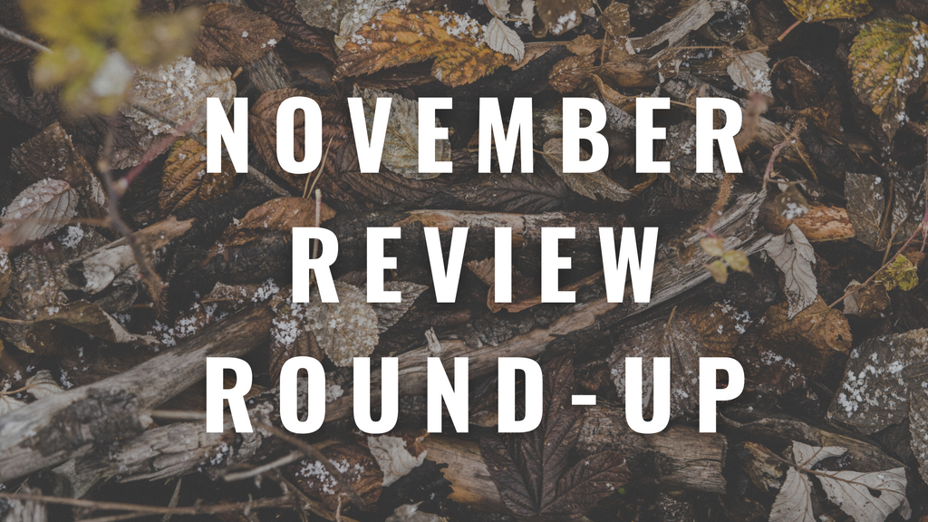 November Review Round-up