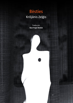 'Beasts' by Krišjānis Zeļģis gets Translated into Catalan