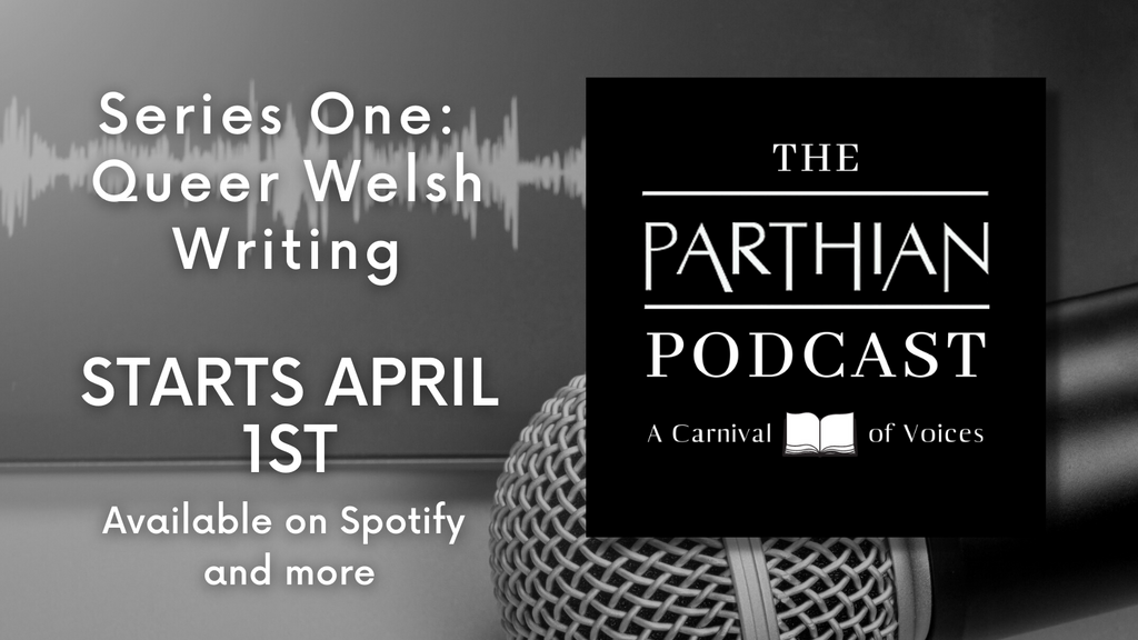 Less than a week to go: The Parthian Podcast starts April 1st