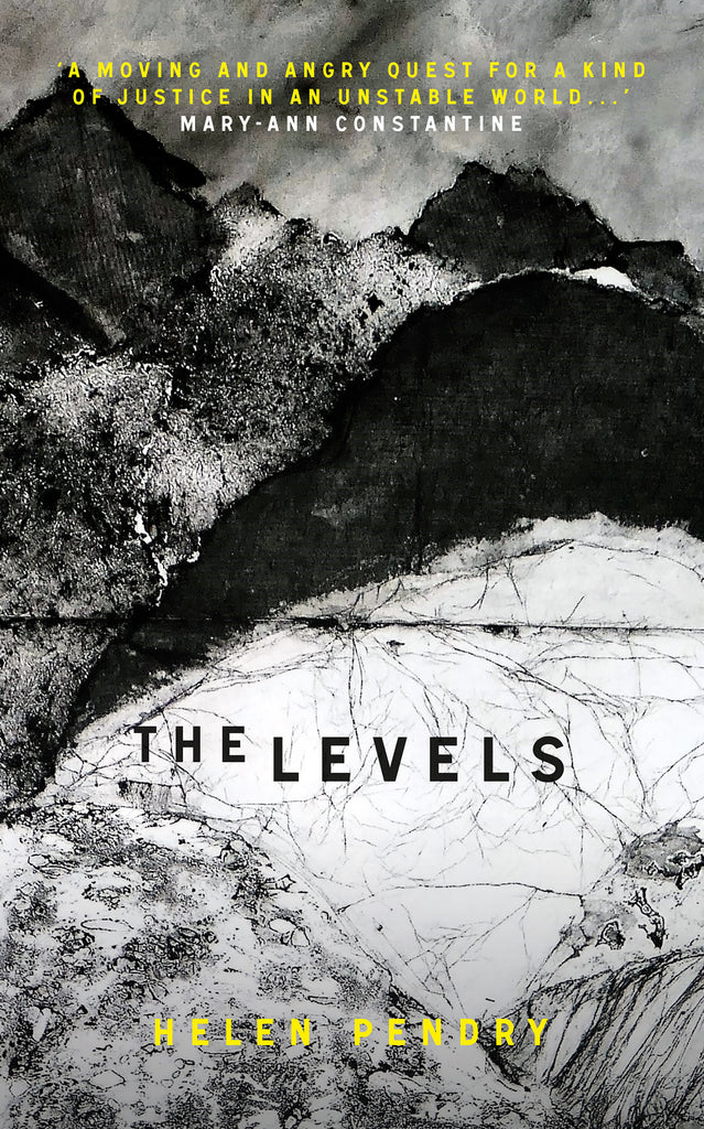 'The Yorkshire Times' reviews 'The Levels' by Helen Pendry