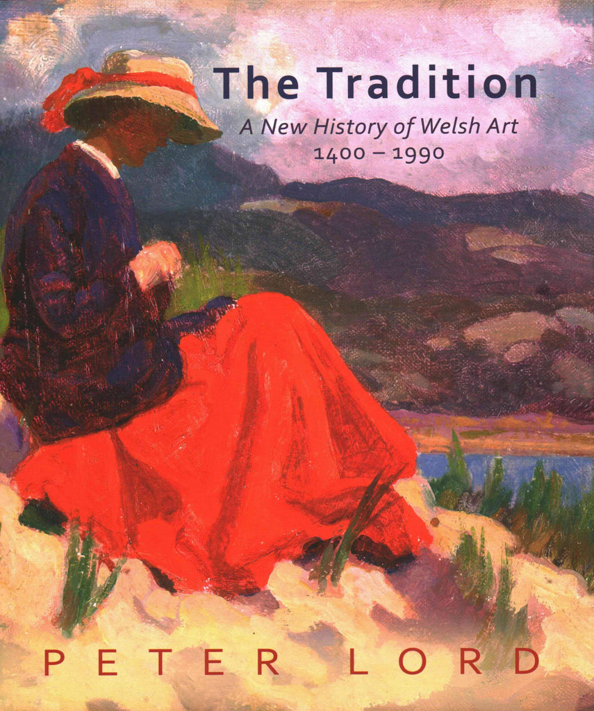 ART-REVIEW: Welsh Art Traditions