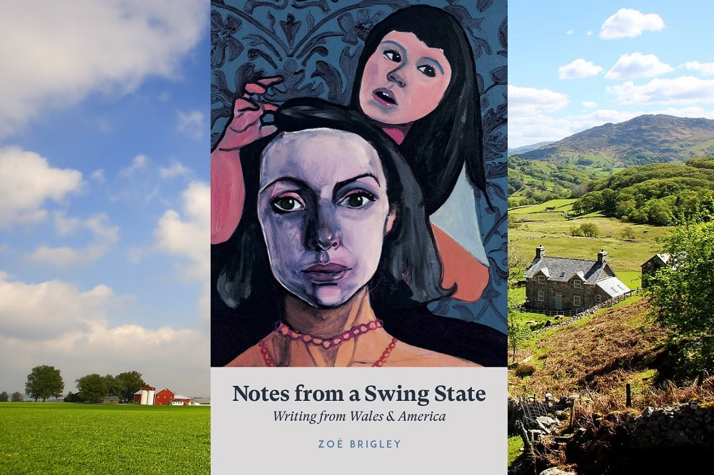 Book Review: Notes from a Swing State – Writing from Wales & America is a sane corrective for our troubled times