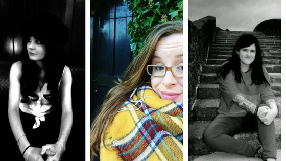 Wales Arts Review Poetry Roundtable: Christina Thatcher, Natalie Ann Holborow and Rhian Elizabeth