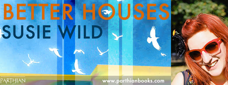 Better Houses: Book Launch Tour