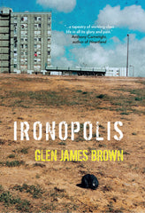 Book cover for Ironopolis