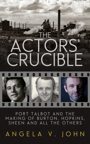 The Actors' Crucible