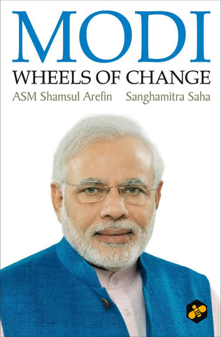 Modi: Wheels of Change