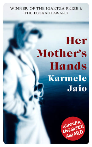 Her Mother's Hands