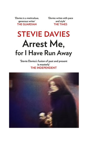 Arrest Me for I Have Run Away (paperback)