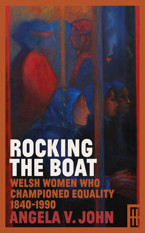 Rocking the Boat (paperback)