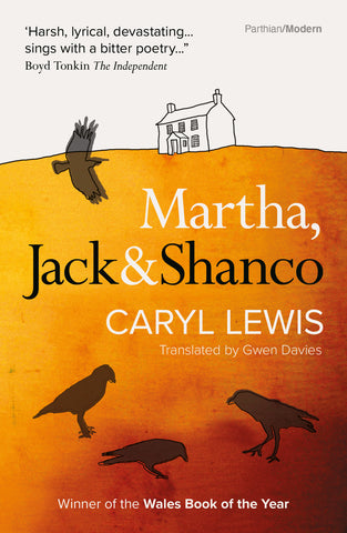 Martha, Jack & Shanco