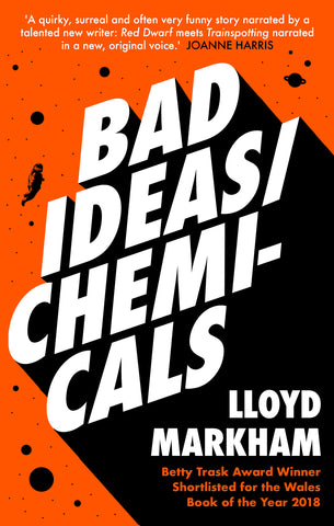 Bad Ideas\Chemicals