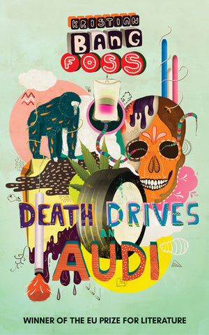 Death Drives an Audi