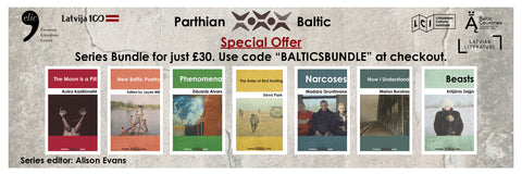Parthian Baltic Bundle