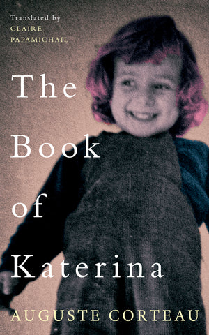 The Book of Katerina
