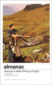 Almanac No. 16: A Yearbook of Welsh Writing in English