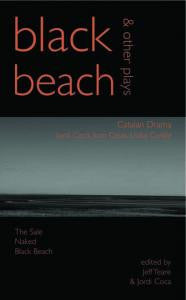 Black Beach: 3 Catalan Plays