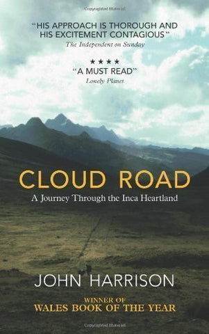 Cloud Road