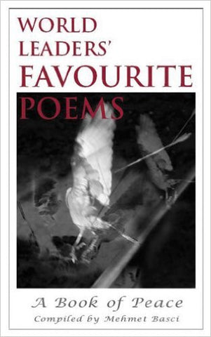 World Leader's Favourite Poems: A Book of Peace